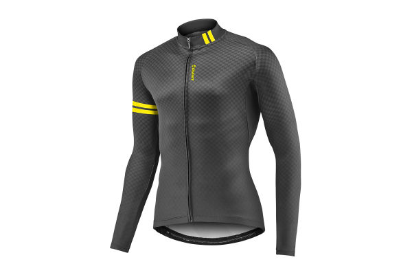 Podium LS Mid-Thermal Jersey