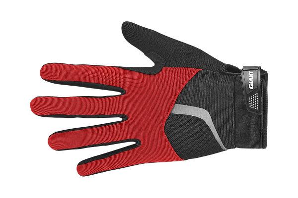 Rival Langfinger Handschuh