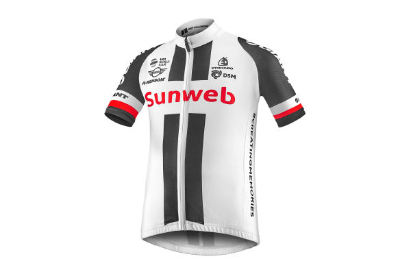 Team Sunweb Kids Jersey