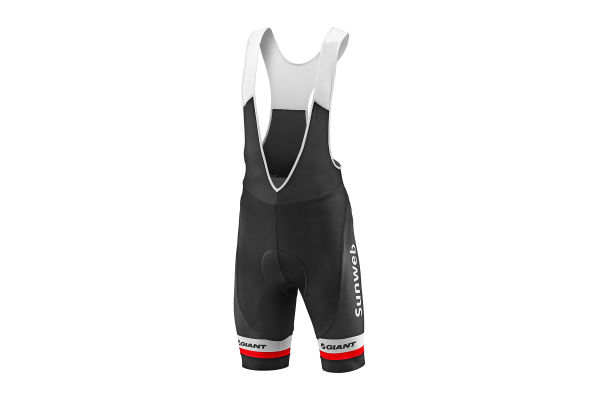 Team Sunweb Replica Bib Shorts