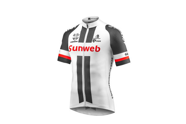 Team Sunweb Replica Jersey