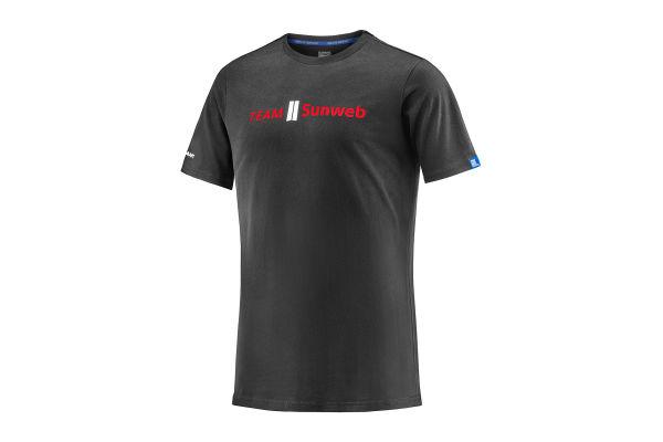 T-Shirt Team Sunweb