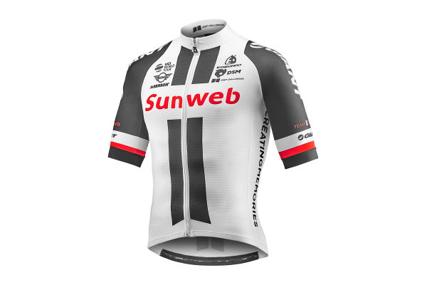 Team Sunweb Tier 1 Short Sleeve Jersey