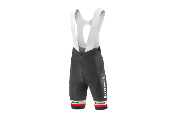 Team Sunweb Tier 2 Bib Short