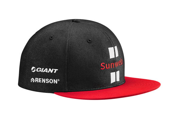 Team Sunweb Trucker Cap