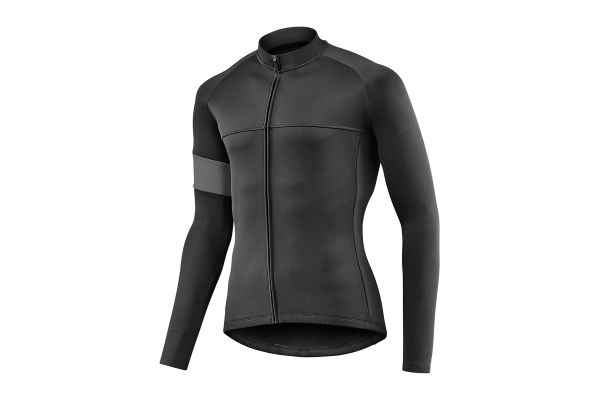 Tour Long Sleeve Jersey