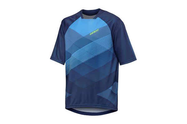 Transfer Short Sleeve Jersey
