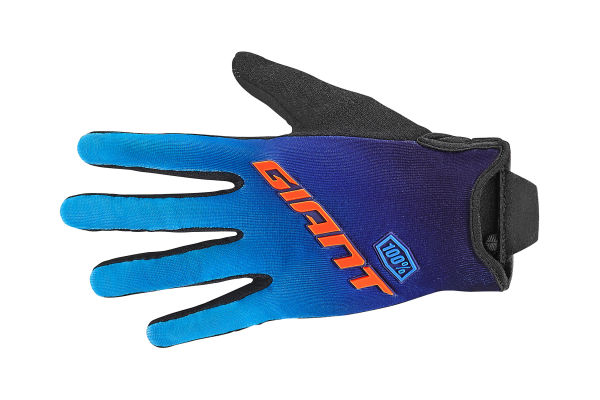 Travese Long Finger Gloves