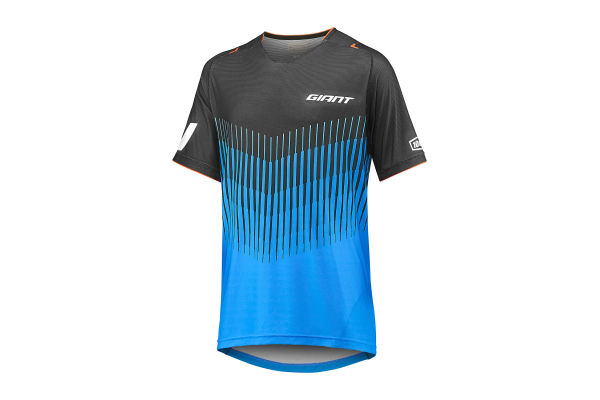 Traverse Short Sleeve Jersey