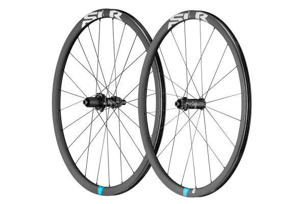 SLR 0 Disc Centre-Lock Wheelsystem