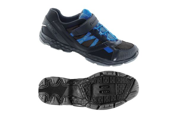 Sojourn 1 Trekking Shoe