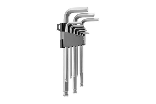 Tool Shed Hex Wrench Set
