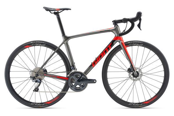 TCR Advanced 1 Disc Pro Compact HRD