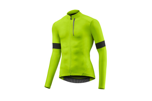 Illume LS Mid-Thermal Jersey