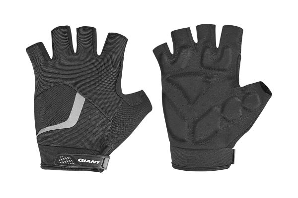 Rival Short Finger Gloves