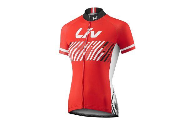BeLiv Short Sleeve Jersey