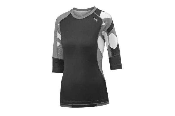 Charm Womens ¾ Off Road Jersey
