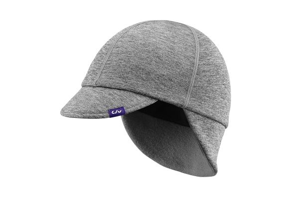 ThermTextura Cycling Cap