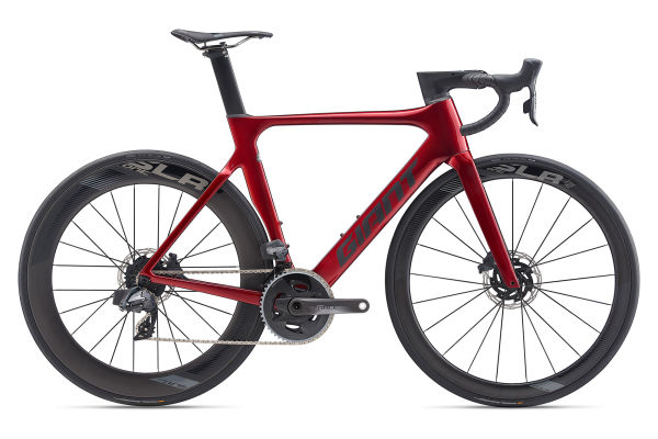 Propel Advanced Pro 0 Disc Force