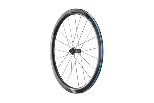 SLR 1 Disc Carbon 42mm Wheelsystem