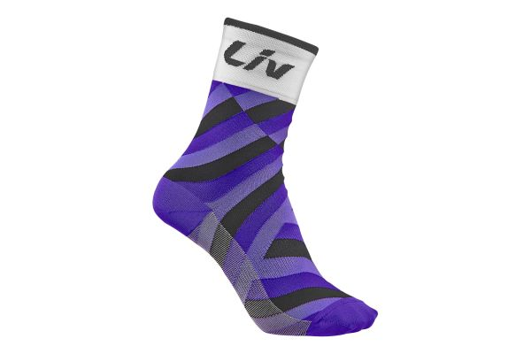 Race Day Womens Socks