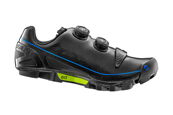 Charge Carbon Sole MES Off-Road Shoe