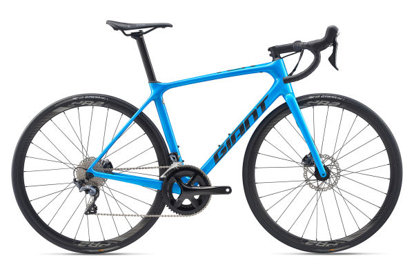 TCR Advanced 1 Disc Pro Compact