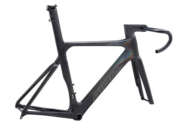 Propel Advanced SL Disc Frameset