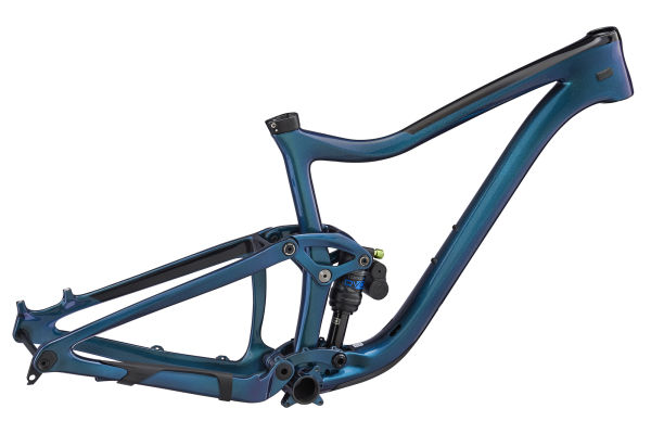 Trance Advanced Pro 29 Frameset