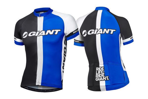 Race Day Short Sleeve Jersey