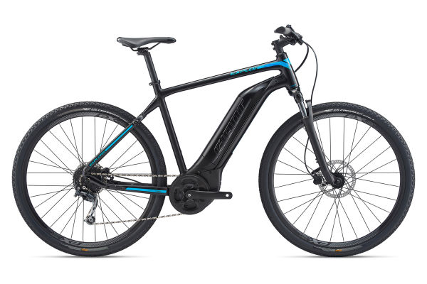 Explore E+ 4 Electric Bike