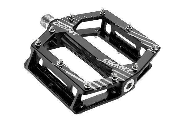 """Original MTB Sport Platform Pedals 9/16"""" Axle"""