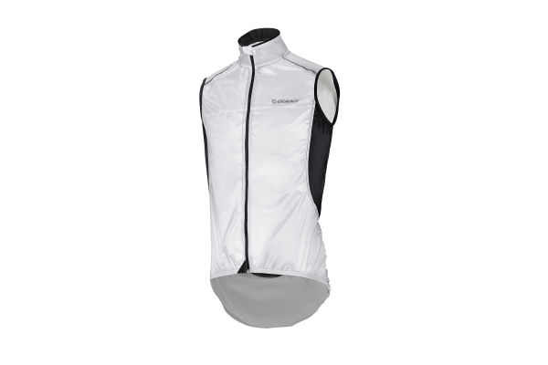 Superlight Wind Vest (2014)