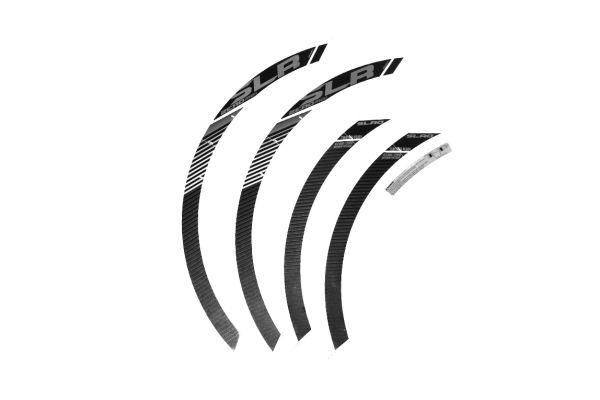 SLR 0 42MM 휠 데칼 (바퀴 1개분)