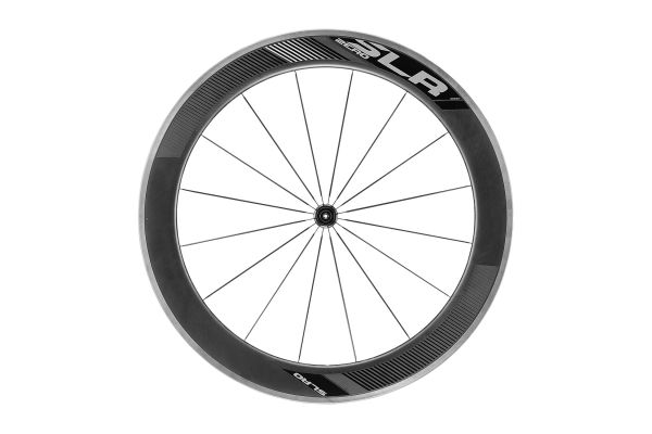 2019 Giant SLR 0 65mm Carbon Wheels
