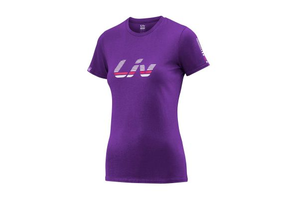 Liv Signature Cotton T-Shirt