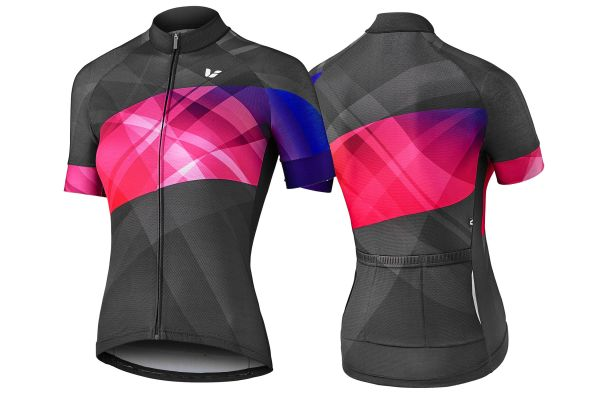 Liv Signature SE Short Sleeve Jersey