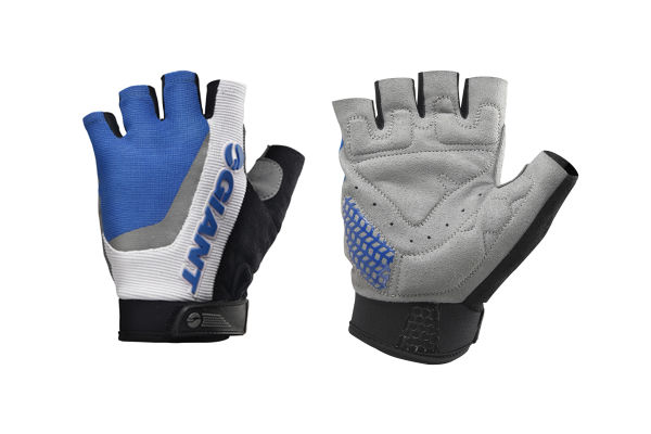 Horizon Short Finger Gloves
