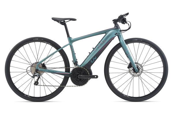 Thrive E+ 2 Pro Electric Bike