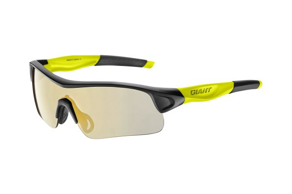 Stratos Eyewear PC 3 Lens Set w/1 Revo Lens