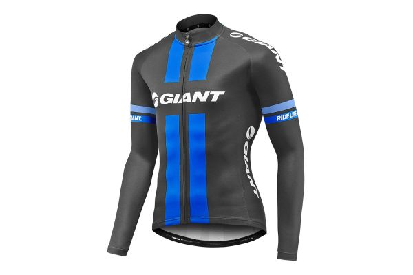 Team Race Day Jersey LS