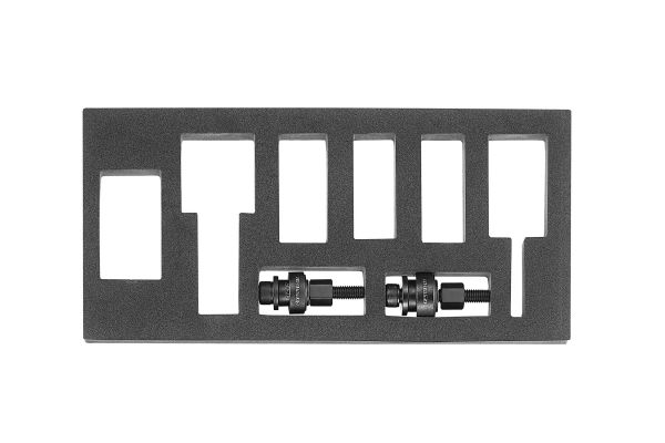 Zestaw kluczy do zawieszenia Maestro, 2 części, (BT-07, BT-08)