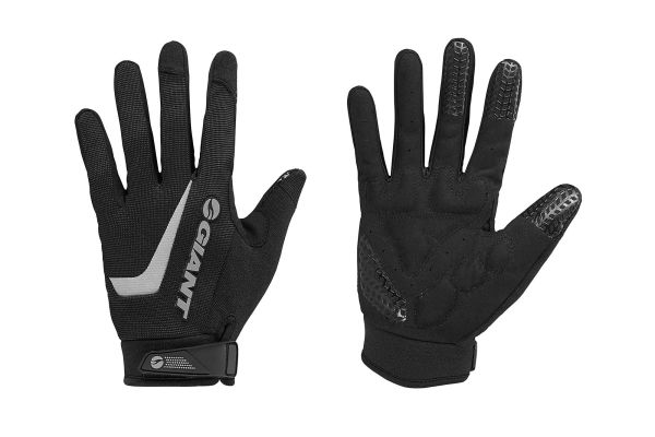 Horizon Long Finger Gloves