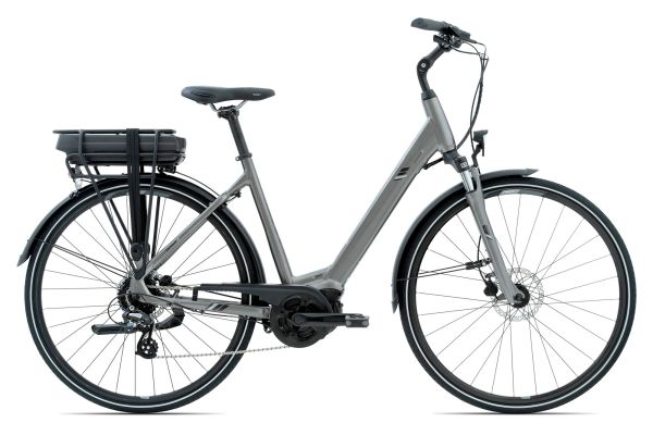 Entour E+ 2 Electric Bike