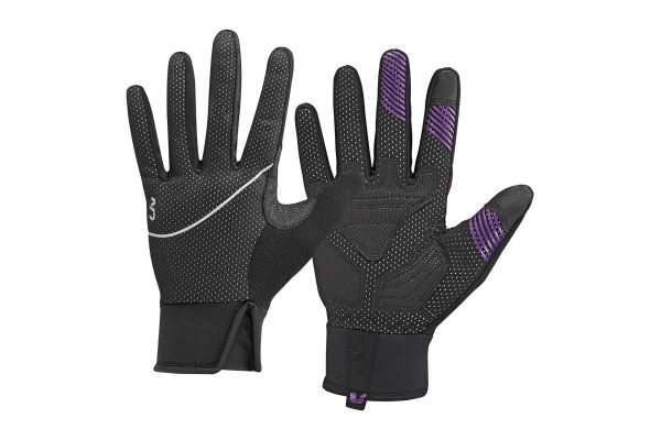 Hearty Womens Long Finger Gloves