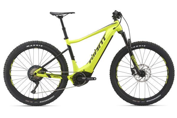 Fathom E+ 1 Pro Electric Bike