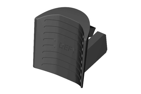 D-Fuse Rubber Pad For Giant Taillight