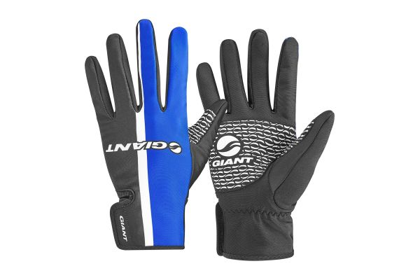 Race Day Long Finger Gloves