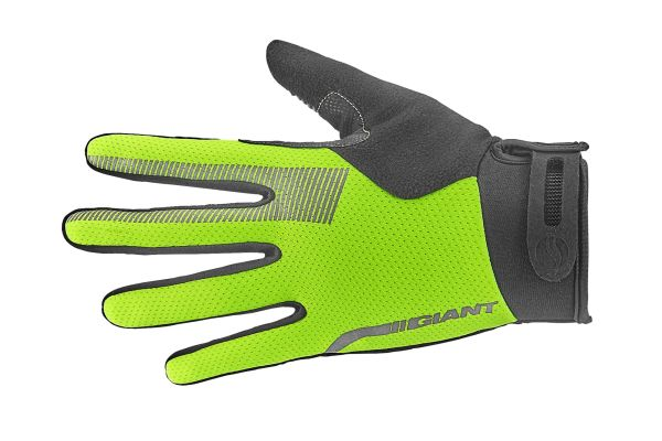 Illume Chill Long Finger Glove