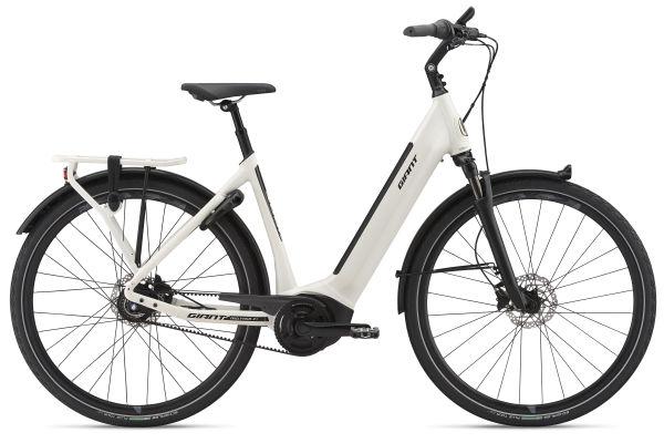 DailyTour E+ 1 Low Step Through Electric Bike